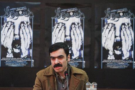 حسین کیانی از پروین میگوید