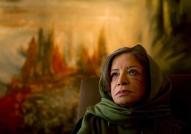 عمارت خط سوم افتتاح میشود / رونمایی از تازهترین نقاشی «ایران درّودی»