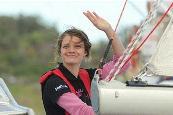 نتفلیکس زندگی جوانترین قایقران جهان را فیلم میکند